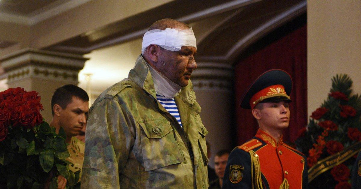 Перестановки в руководстве ДНР