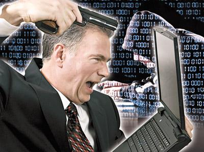 Какую опасность представляют компьютерные технологии