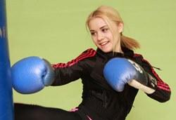 Эксперты: Боксирование – иде…
