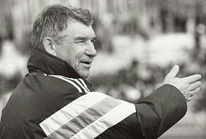 Умер Валерий Знарок