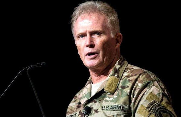 «Русские должны молчать и слушать, когда американцы им что-либо говорят» — смело заявил полковник США