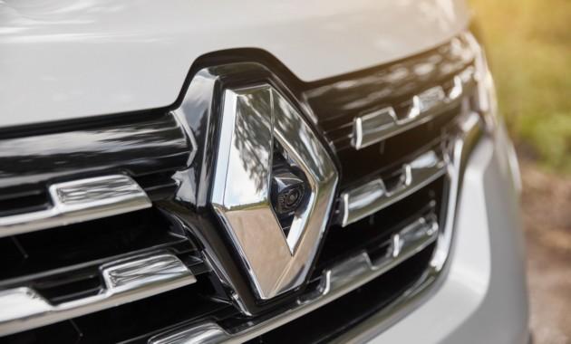 Официально: Renault будет производить в России новый кроссовер