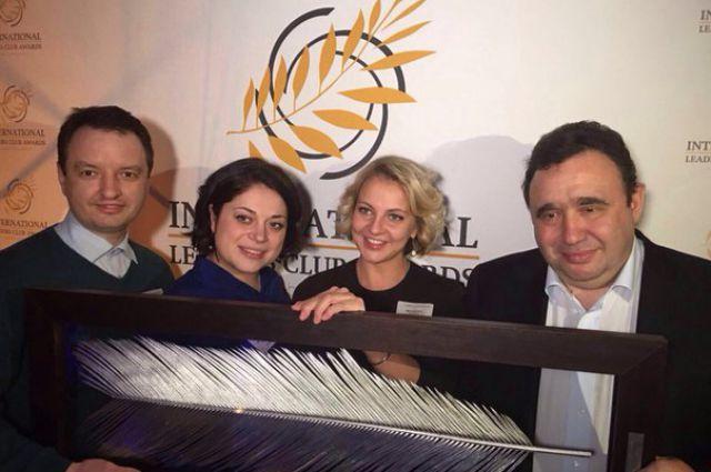 Ресторан COOK'KAREKU выиграл европейское серебро