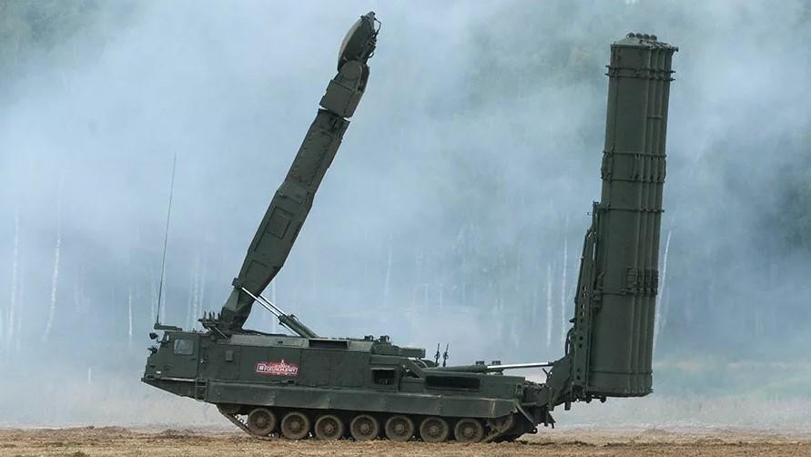 Обмануть российскую систему ПВО не смогут даже британские дроны геополитика