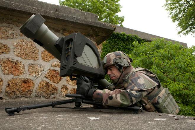 Гроза танкиста: самые опасные противотанковые ракетные комплексы вещи