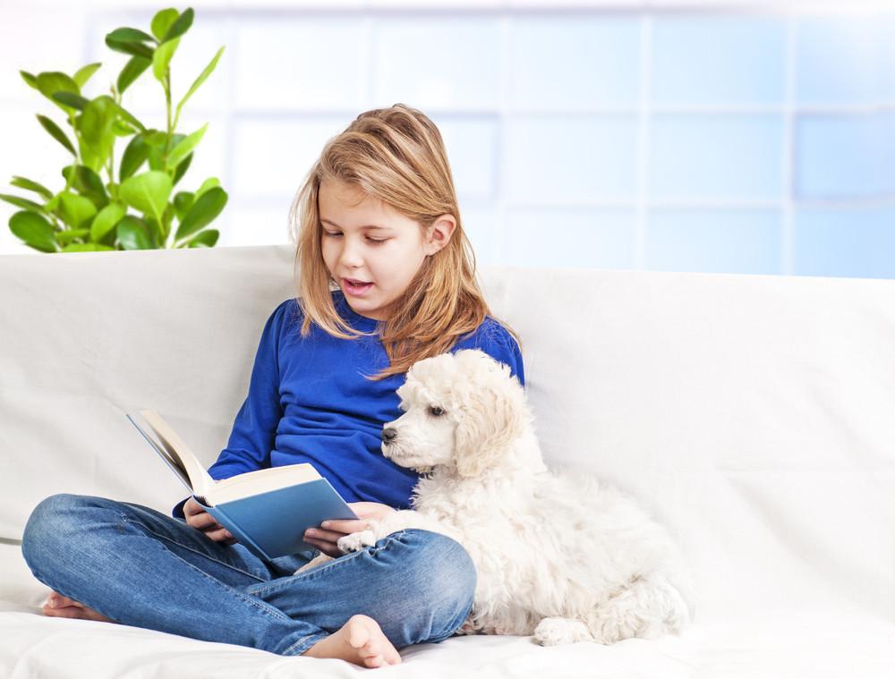 23 книги о животных, которые…