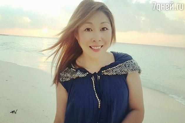 Анита Цой поможет похудеть и…