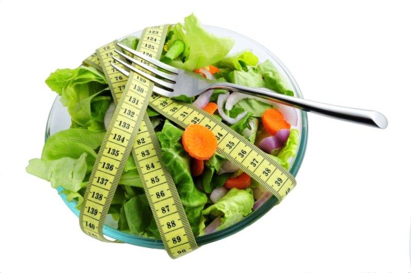 Низкокалорийная диета эффективная