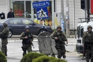 Запад готовит сербам новую «кровавую баню»