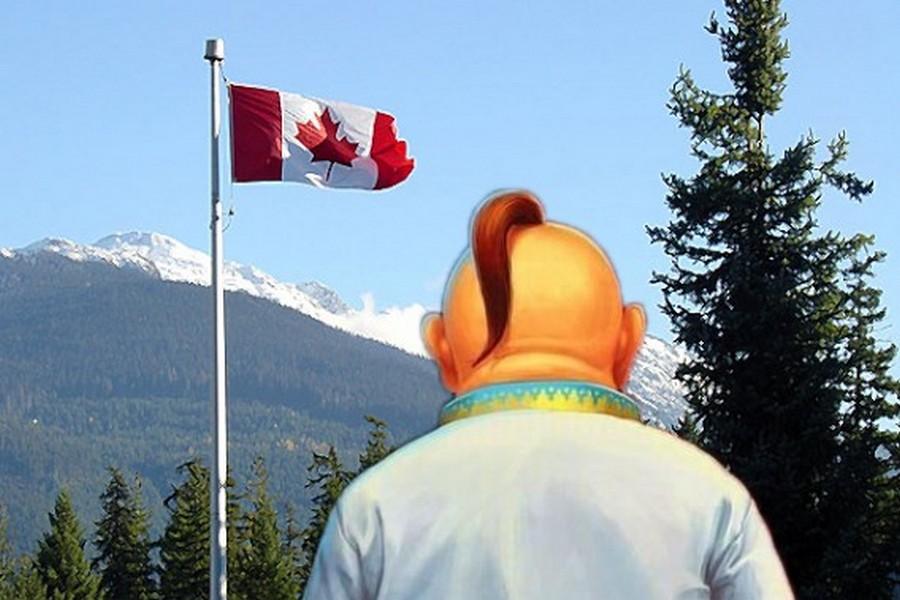 Перемога: армию Канады возгл…
