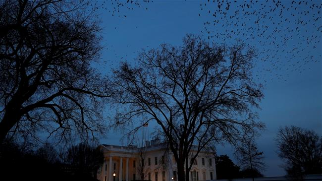 Вашингтон нашел вредителей хуже России