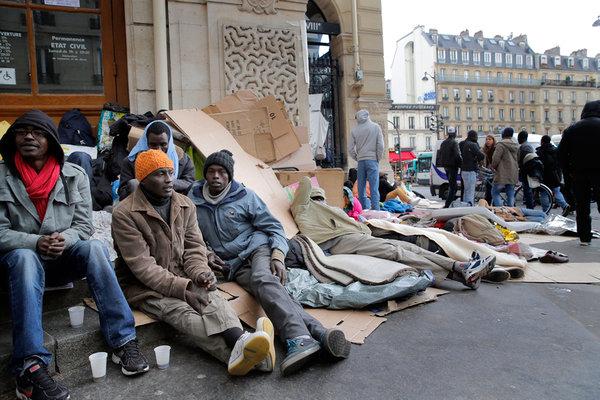 Россиянин рассказал об отличиях реальной жизни во Франции, от воображаемой
