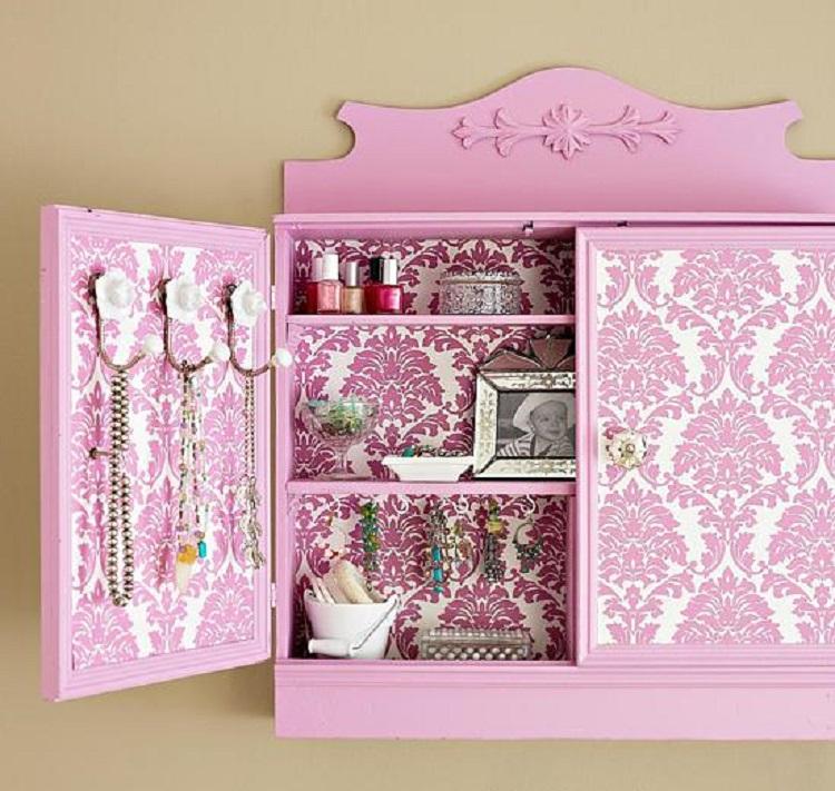 Сделала стильный ремонт, но старый шкаф никак не вписывается… знакомый дизайнер подсказал решение!