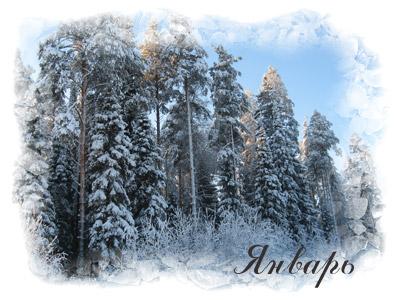 Какие энергии и переживания ожидаются в январе 2012г