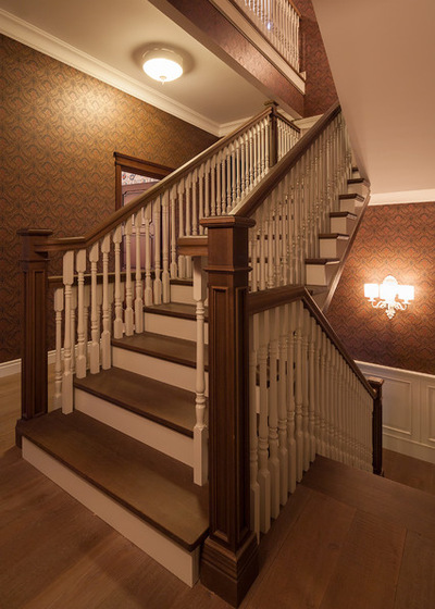 Классический Лестница by ANC concept