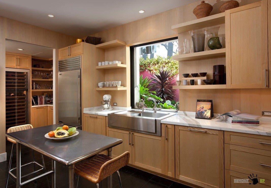 брокколи интересные дизайнерские идеи для кухни фото тому отлично