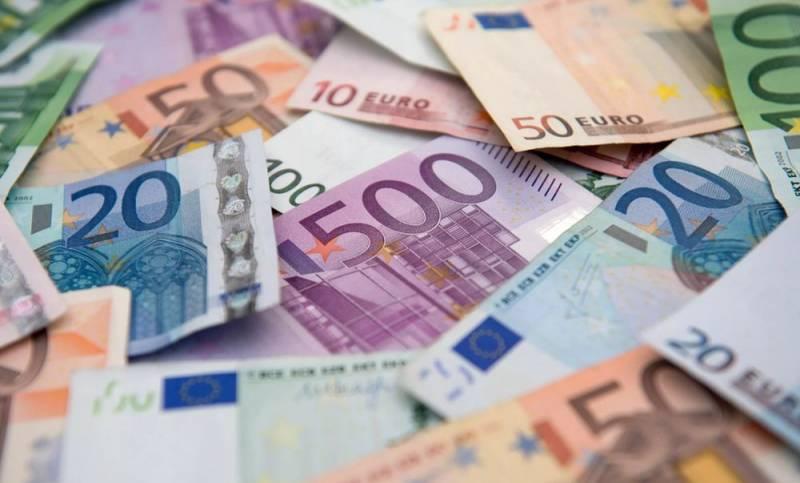 Полмиллиарда евро от ЕС для Украины заблокированы