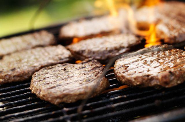 5 интересных гамбургеров без булки