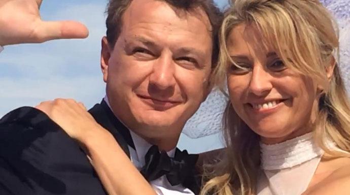 Марат Башаров посылает бывшей жене гадкие смс