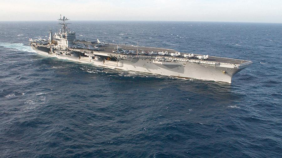 Самоубийственный поход: ВМС США запланировали рейд по Северному морскому пути