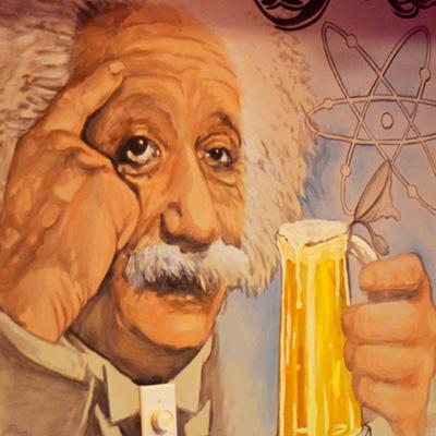 Пиво делает мужчин креативнее