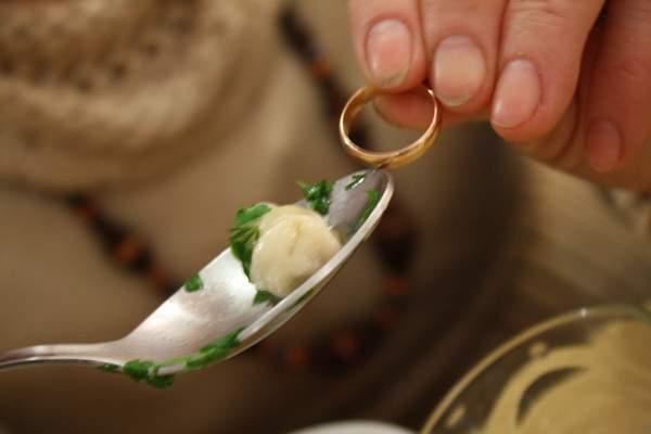 Как приготовить пельмени для жениха по-татарски