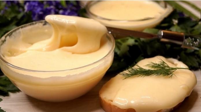 Плавленый сыр из творога: не…