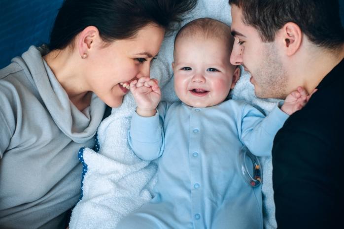 10 ошибок молодых мам, которые ненавидят их мужья