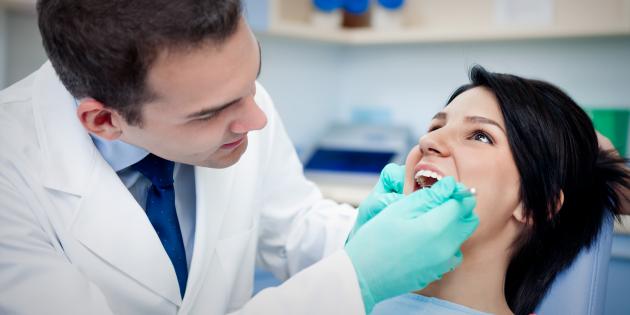 От ведущих немецких стоматологов: полная программа защиты ваших зубов