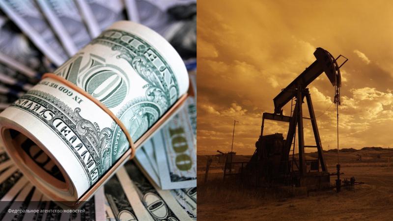 Цена нефти Brent выросла на 13,8% на открытии торгов на бирже в Лондоне