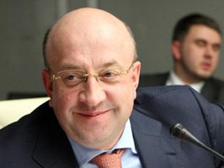 Все законы в Госдуме контролирует партнер члена попечительского совета «НМ Ротшильд и сыновья» депутат В.Плигин