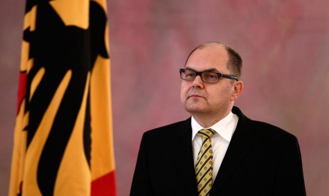 Германия попросит Россию ослабить продуктовое эмбарго