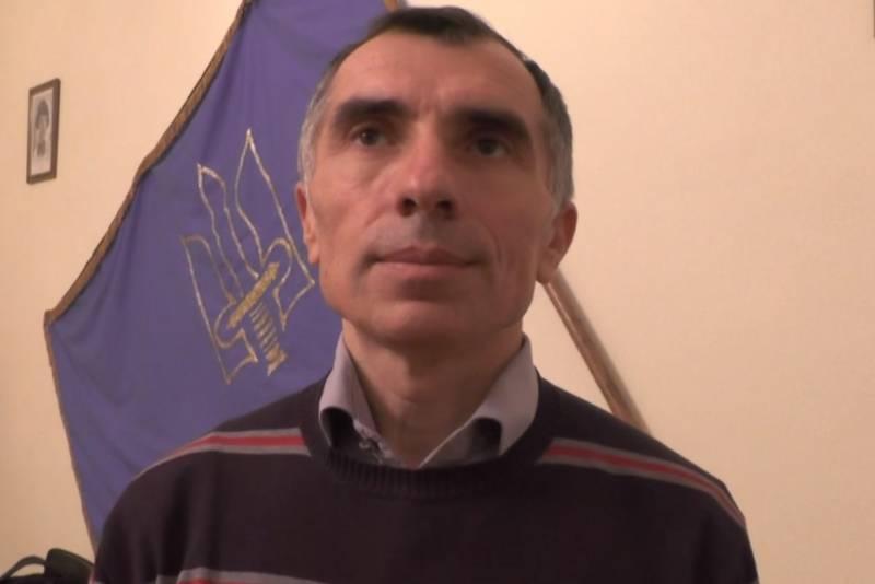 Украинский историк Брехуненко «раскрыл правду» о Петре Первом