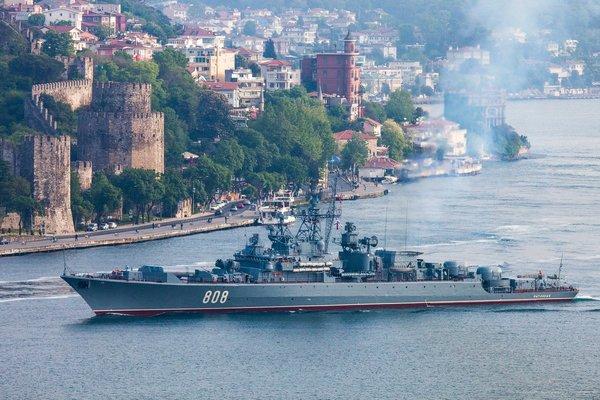 Бывшего офицера Черноморского флота осудили за шпионаж в пользу Украины