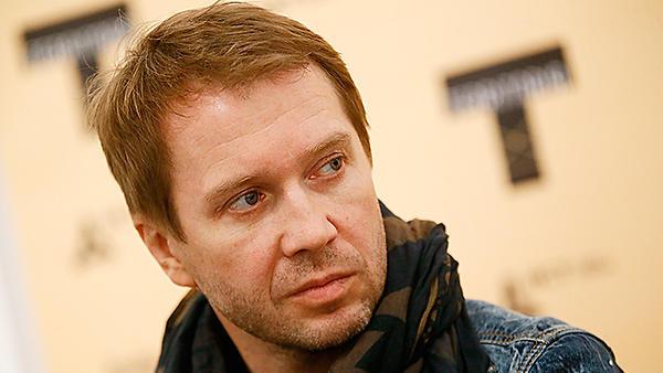 Евгений Миронов покорил «кра…