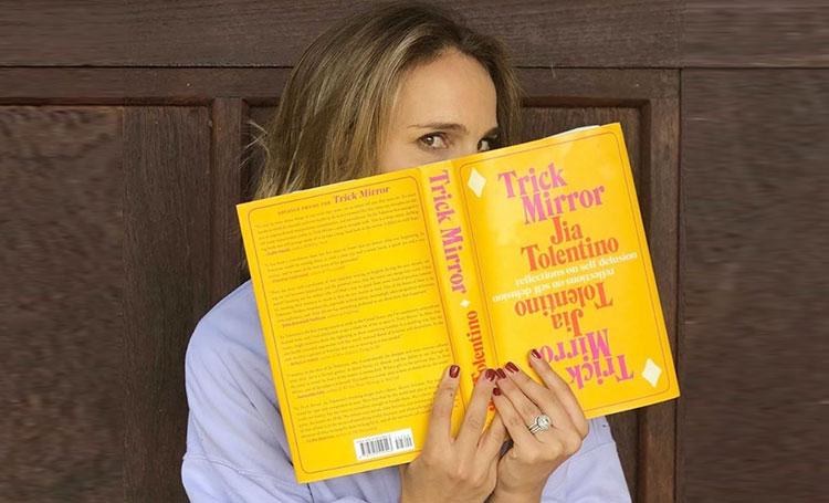 Что читают знаменитые актеры: любимые книги Натали Портман, Джулии Робертс, Тома Хэнкса и других Стиль жизни