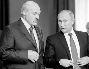 Лукашенко выразил недовольство тем, что газ для россиян стоит дешевле, чем для белорусов