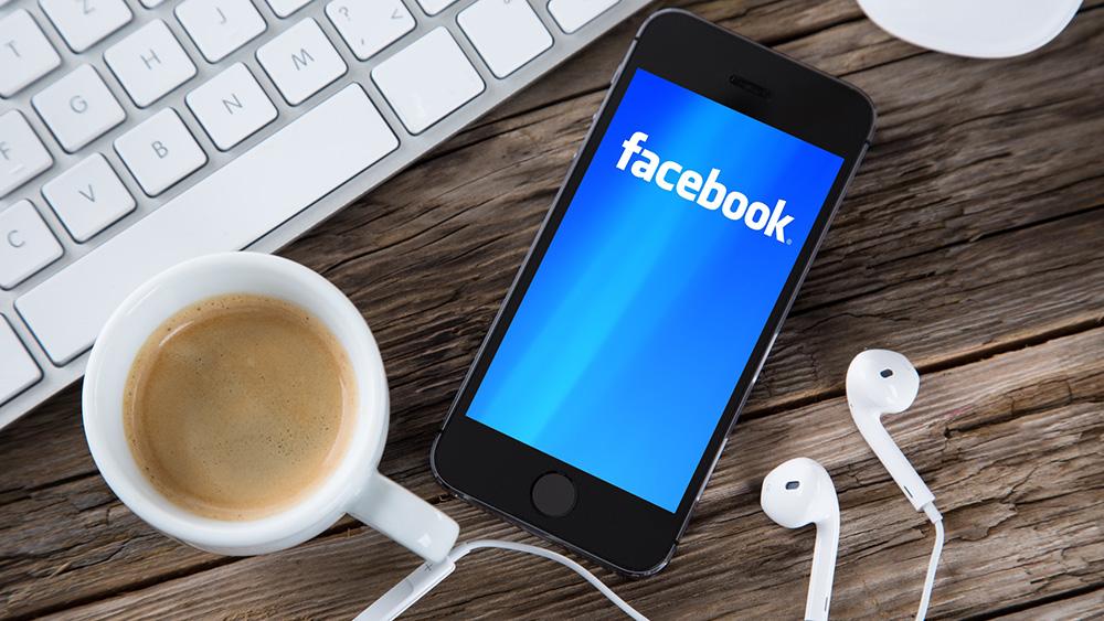 Роскомнадзор проверит Facebo…