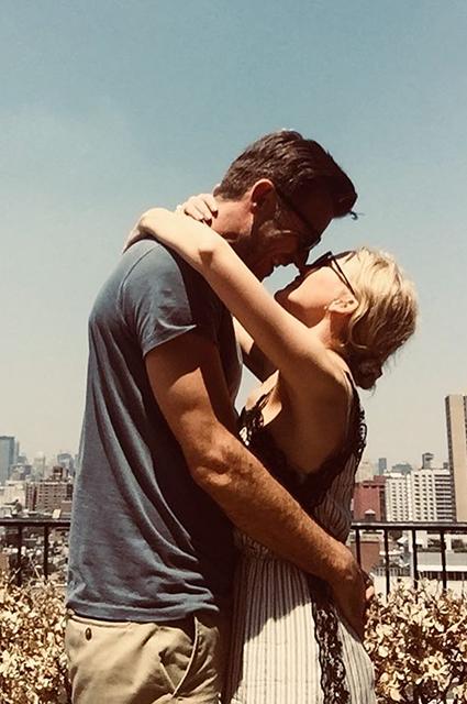 Кайли Миноуг откровенно рассказала об отношениях с новым бойфрендом звездные пары, кайли миноуг