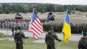 Украина планирует просить помощи у Америки, чтобы вернуть Донбасс
