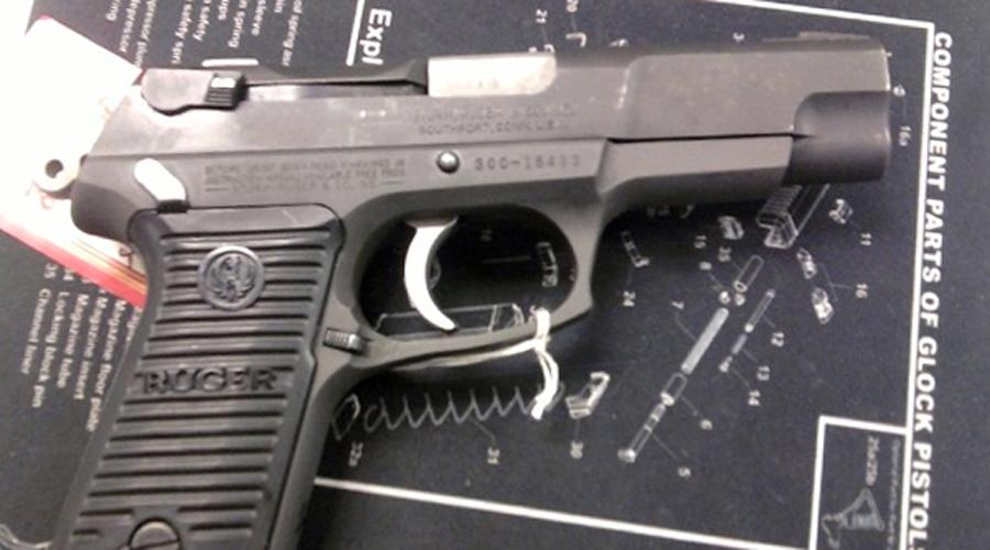 Самое распространенное оружие преступников