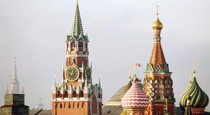 Зачем Кремль оправдывается в…