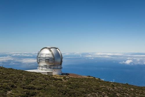 Власти США объяснили закрытие  солнечной  обсерватории