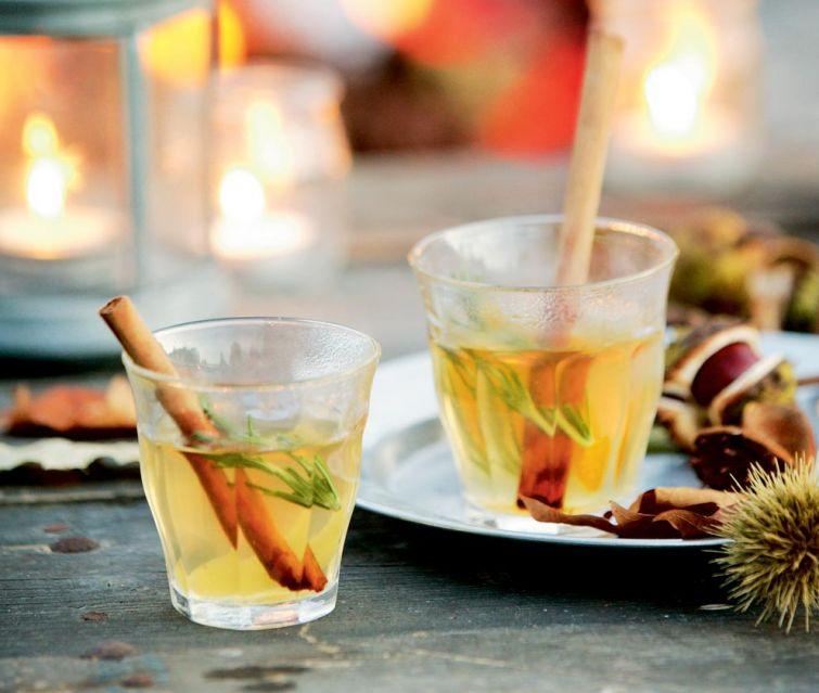 Изумительно вкусные зимние напитки, от которых веет уютом