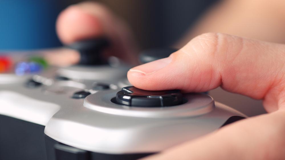 Ученые нашли аномалии в структуре мозга заядлых геймеров