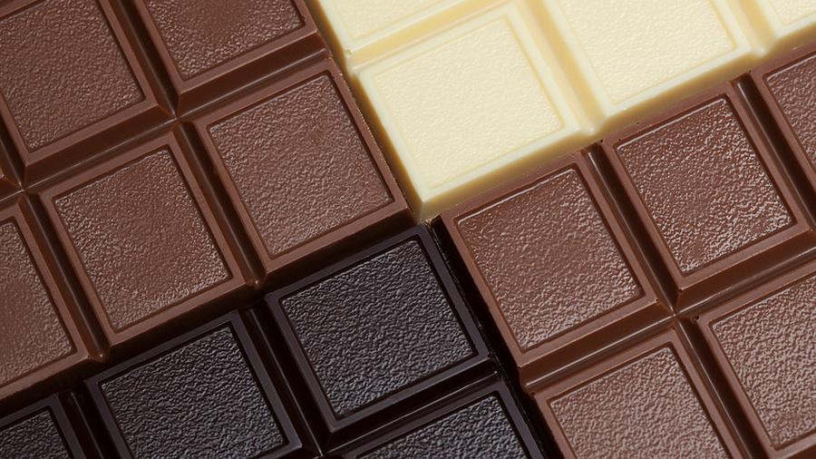 Мифы в шоколаде