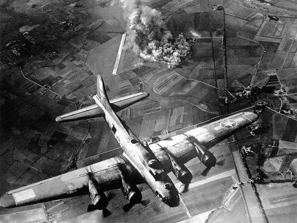 Как Вторая мировая война пов…
