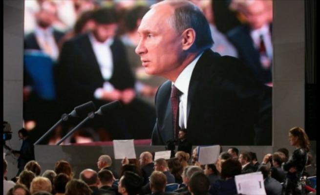 Аплодируем Путину стоя! Новость сногсшибательная!