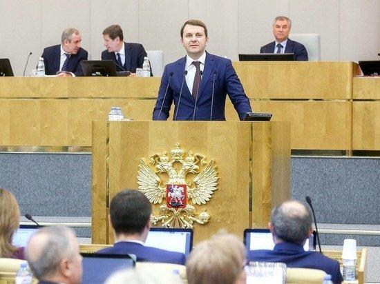 Скандал между Володиным и Орешкиным: появилась версия борьбы «преемников президента»