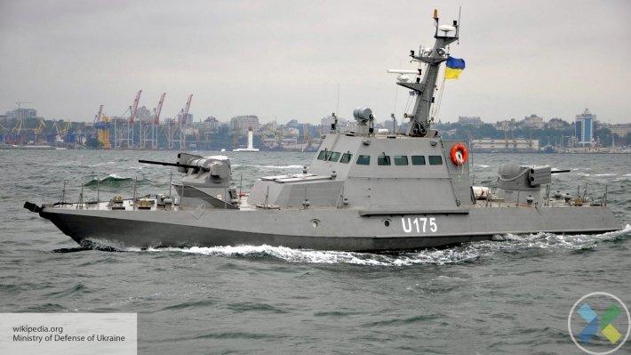 Украинский генерал: база в А…